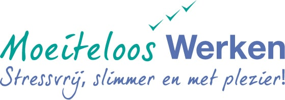Training & coaching slimmer werken, timemanagement, werkdruk